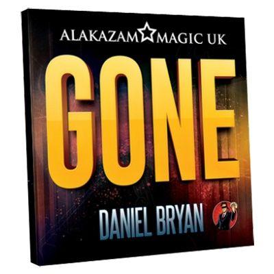 Gone – Review – Daniel Bryan