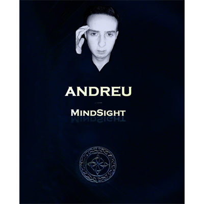 mindsight review andreu magic mentalism