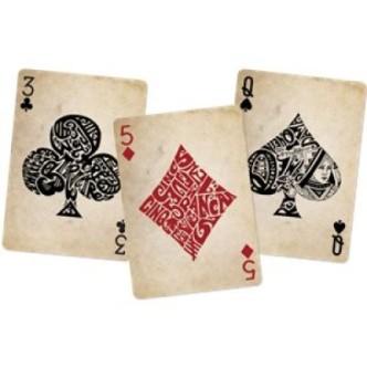 different-deck