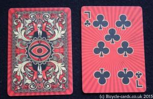 Karnival 1984 - extra cards