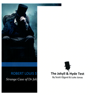 jekull and hyde test review
