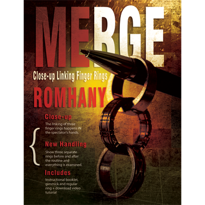 paul romhany merge review