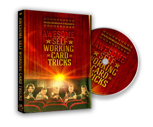 awesome self working card tricks review 2