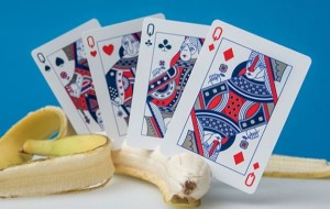 mail chimp theory 11 charity playing cards