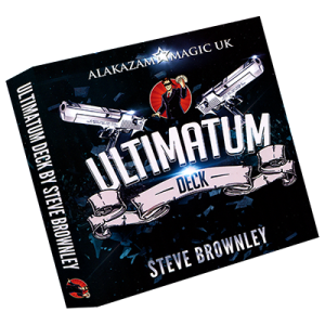 steve brownley ultimatum deck review