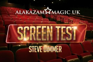 steve dimmer screen test review