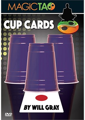 Will Gray – Cup Cards – review