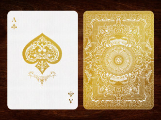 bicycle collectors deck limited edition