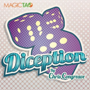 chris congreave diception review