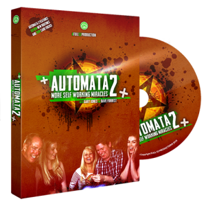 Automata 2 review