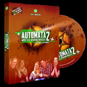 Automata 2 review