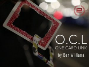 OCL by Ben Williams