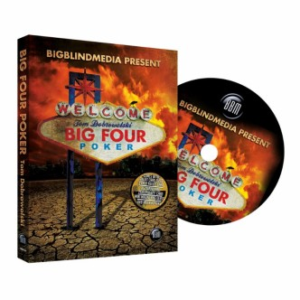 big four poker review