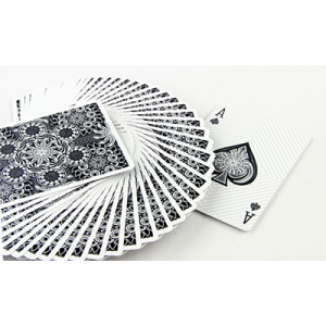 latest bicycle cards - elemental wind collectable
