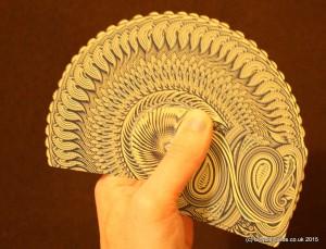 luxx palme fan
