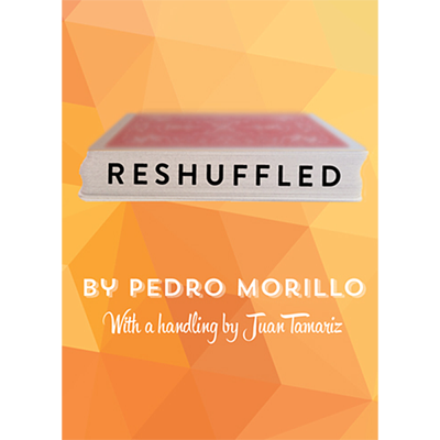 pedro morillo reshuffled review