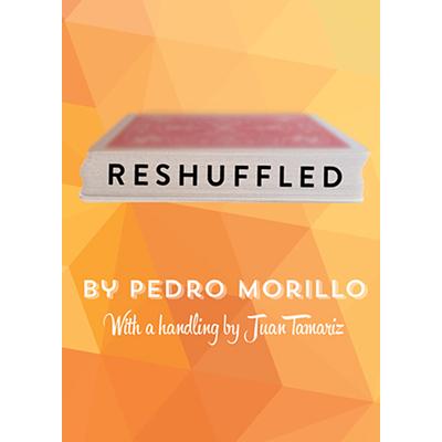 pedro morillo reshuffled review