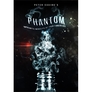 Trick of the Month - September 2015 - Phantoms and crazy visuals