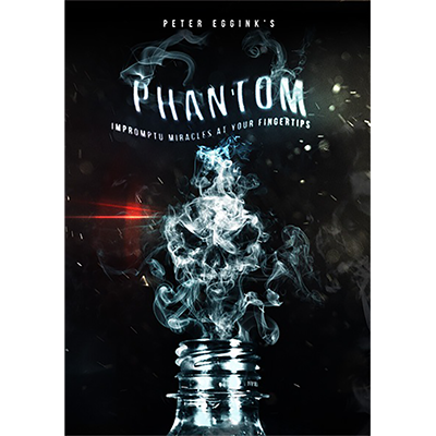 peter eggink phantom review