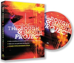 lawrence turner the rough and smooth project review