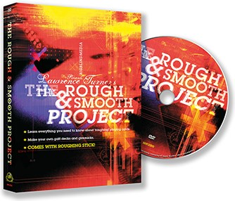 Lawrence Turner – The Rough and Smooth Project – review