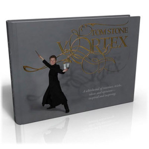 tom stone vortex - christmas magic idea
