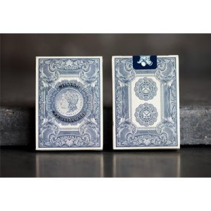 bicycle federal 52 playing cards