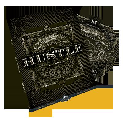 juan marcos - hustle - review