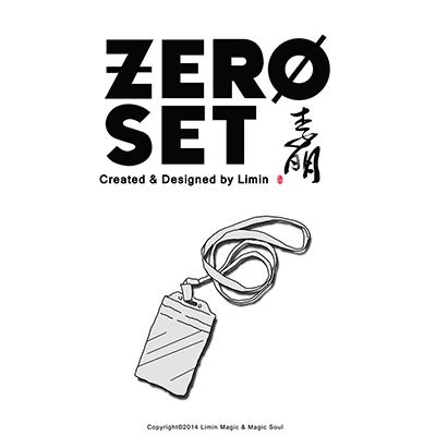 limin - zero set - review