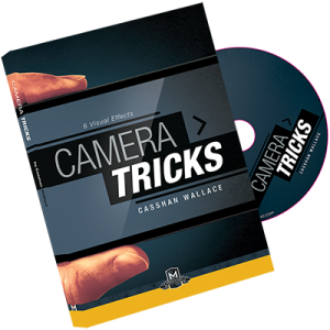 cashan wallace - camera tricks - review