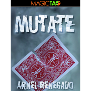 arnel renegado - mutate - review