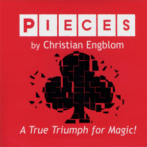 christian engblom pieces review