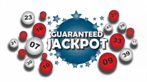 mark elsdon - guaranteed jackpot - review