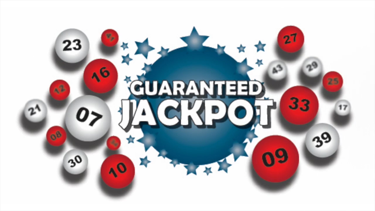 mark elsdon - guaranteed jackpot - review