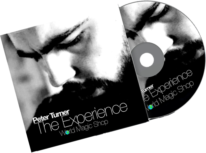 Peter Turner – The Experience – Review