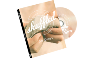shuffled by Jos Denys