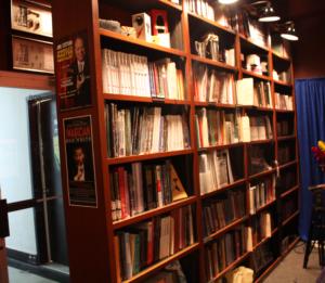 tannens magic 3 - book shelves