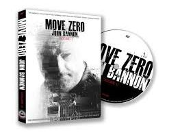 john bannon move zero review