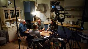 john bannon move zero review - behind the scenes