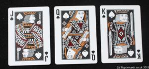 luxx eliptica review - court cards spades