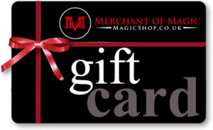 merchant of magic gift card giveaway
