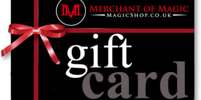 merchant of magic gift card giveaway