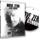 John Bannon – Move Zero Volume 2 – review