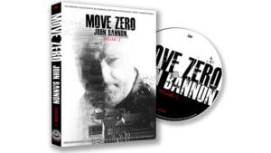 john bannon move zero volume 2 review