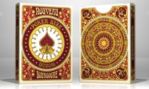 united cardistes bourgogne deck