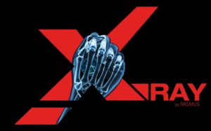 Rasmus - X-Ray - review