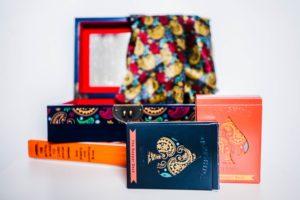 dapper deck deluxe gift set