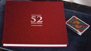 jack parker 52 memories restrospective edition