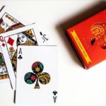 New and notable playing cards