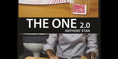 anthony stan the one 2 review